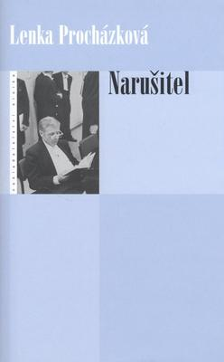 Obrázok Narušitel