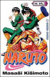Obrázok Naruto 10 Úžasný Nindža