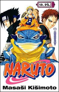 Obrázok Naruto 13 Rozuzlení