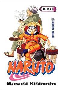 Obrázok Naruto 14 Souboj stínů