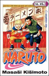 Obrázok Naruto 16 Poslední boj