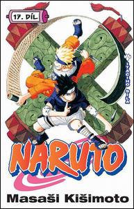 Obrázok Naruto 17 Itačiho síla