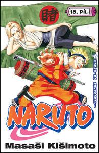 Obrázok Naruto 18 Cunadino rozhodnutí