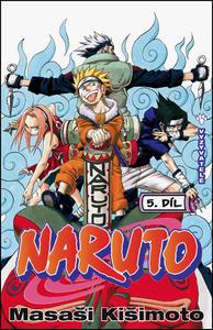 Obrázok Naruto 5 Vyzyvatelé