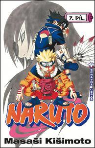 Obrázok Naruto 7 Správná cesta
