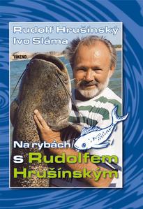 Obrázok Na rybách s Rudolfem Hrušínským