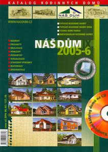 Obrázok Náš dům IX/2005-6