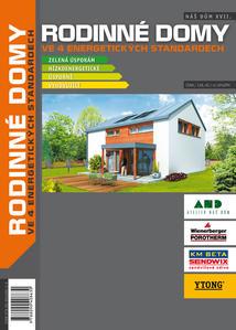 Obrázok Náš dům XVII - Rodinné domy ve 4 energetických standardech