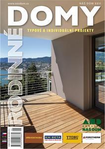 Obrázok Náš dům XXII Typové a individuální projekty