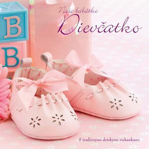 Obrázok Naše bábätko Dievčatko