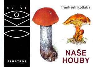 Obrázok Naše houby