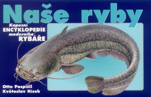 Obrázok Naše ryby