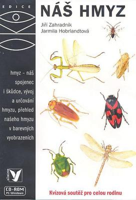 Obrázok Náš hmyz