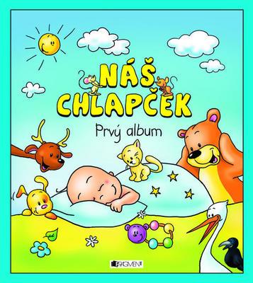 Obrázok Náš chlapček Prvý album