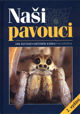 Obrázok Naši pavouci