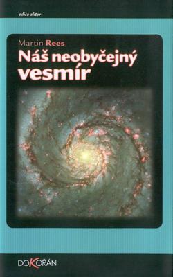 Obrázok Náš neobyčejný vesmír