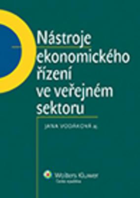 Obrázok Nástroje ekonomického řízení ve veřejném sektoru