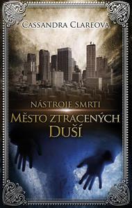 Obrázok Nástroje smrti Město ztracených duší (5)