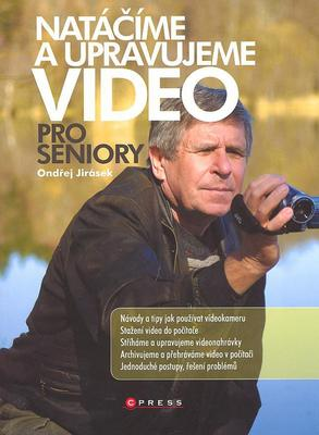 Obrázok Natáčíme a upravujeme video pro seniory