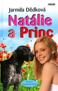 Obrázok Natálie a Princ