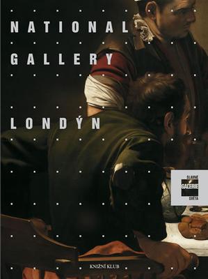 Obrázok National Gallery Londýn