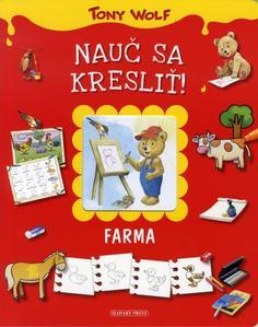 Obrázok Nauč sa kresliť! Farma