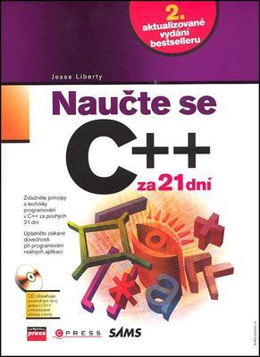 Obrázok Naučte se C++ za 21 dní bez CD
