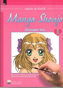 Obrázok Naučte se kreslit Manga Shoujo 2