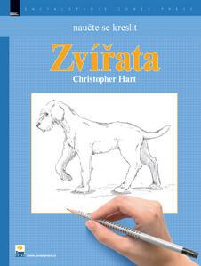 Obrázok Naučte se kreslit Zvířata