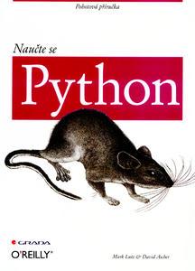 Obrázok Naučte se Python