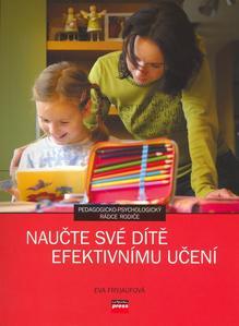 Obrázok Naučte své dítě efektivnímu učení