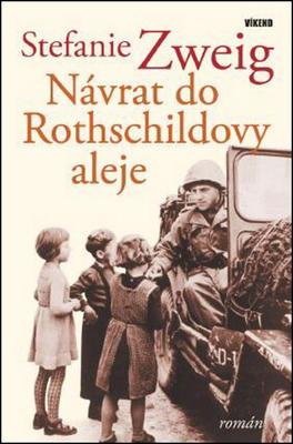 Obrázok Návrat do Rothschildovy aleje