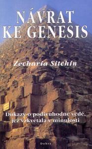 Obrázok Návrat ke Genesis