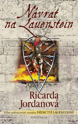 Obrázok Návrat na Lauenstein (Dědictví Lauensteinů 2)