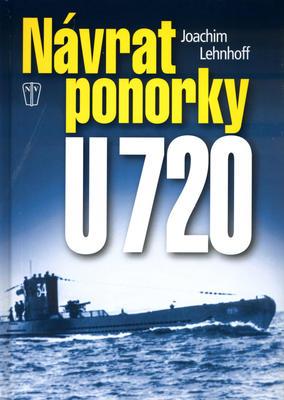 Obrázok Návrat ponorky U 720