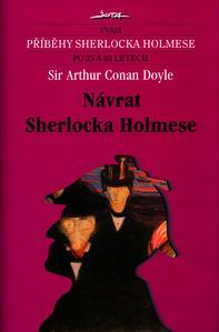 Obrázok Návrat Sherlocka Holmese