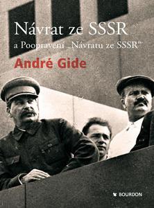 """Obrázok Návrat ze SSSR a Poopravení """"Návratu ze SSSR"""""""