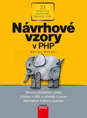 Obrázok Návrhové vzory v PHP