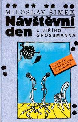 Obrázok Návštěvní den u Jiřího Grossmanna