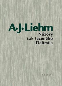 Obrázok Názory tak řečeného Dalimila