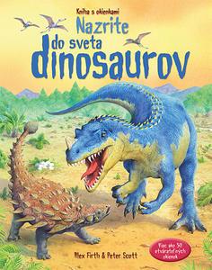 Obrázok Nazrite do sveta dinosaurov
