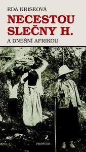 Obrázok Necestou slečny H. a dnešní Afrikou