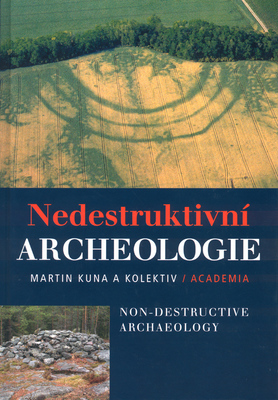 Obrázok Nedestruktivní archeologie