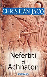 Obrázok Nefertiti a Achnaton