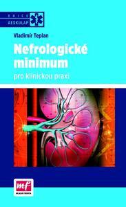 Obrázok Nefrologické minimum pro klinickou praxi