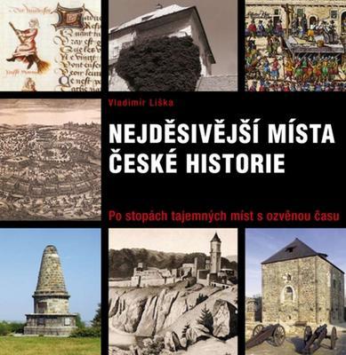 Obrázok Nejděsivější místa české historie