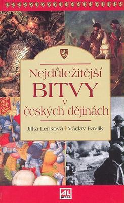 Obrázok Nejdůležitější bitvy v českých dějinách