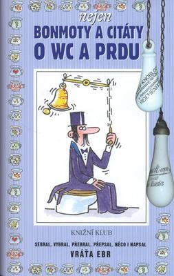 Obrázok Nejen bonmoty a citáty o WC a prdu