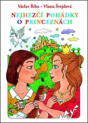 Obrázok Nejhezčí pohádky o princeznách