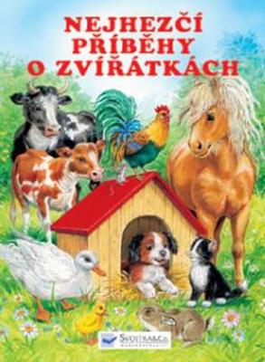 Obrázok Nejhezčí příběhy o zvířátkách